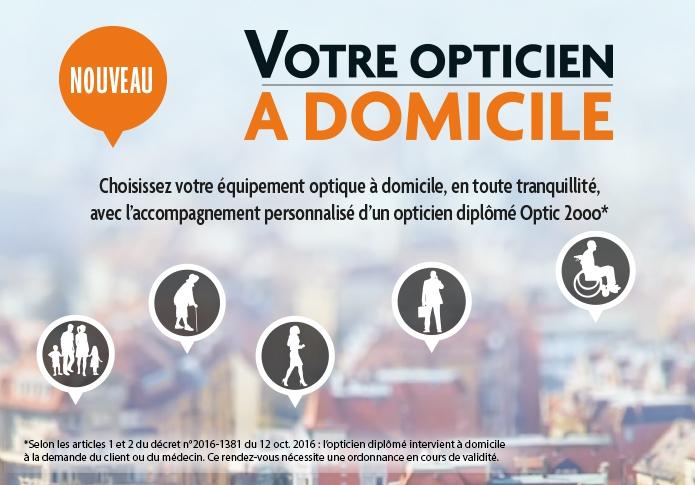 3356929347fb24 Opticien Optic 2000 MONTLOUIS SUR LOIRE 37270 - lunettes femme ...