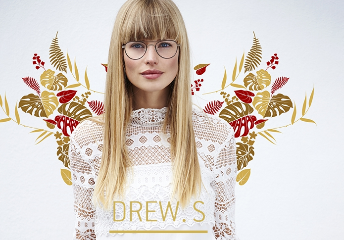 NOUVELLE COLLECTION DREW. S