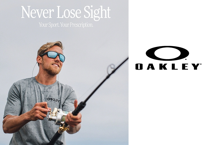 OAKLEY CHEZ OPTIC 2OOO
