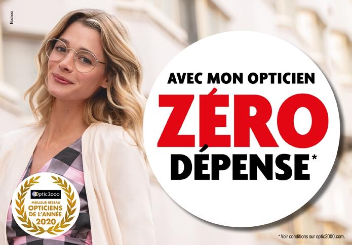 Zéro Dépense