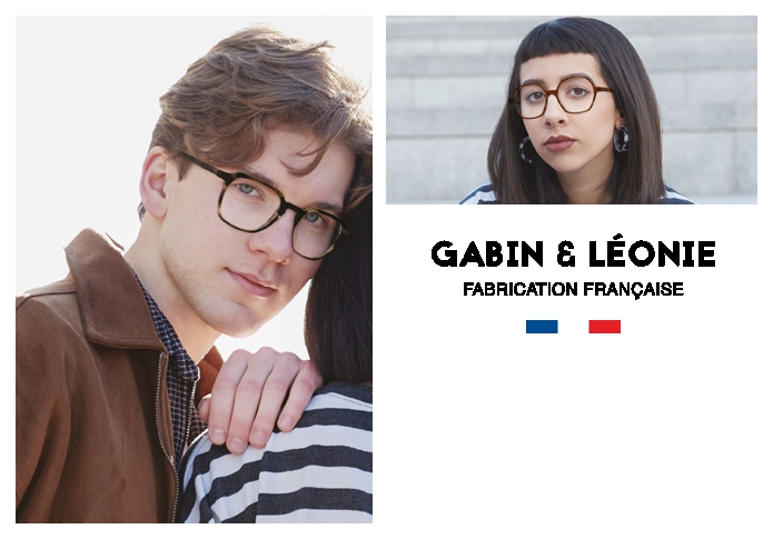 Nouvelle collection Gabin & Léonie