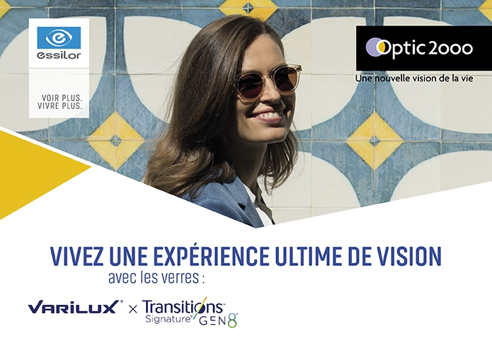 Varilux Transitions