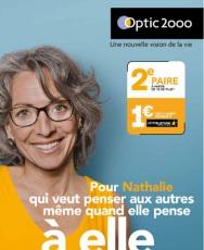 e8795103b4c182 Les actualités de votre magasin à SAINT BRIEUC 22000 - Optic 2000