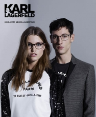 Nouvelles collection KARL LAGERFELD