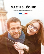 Nouvelle collection GABIN & LEONIE