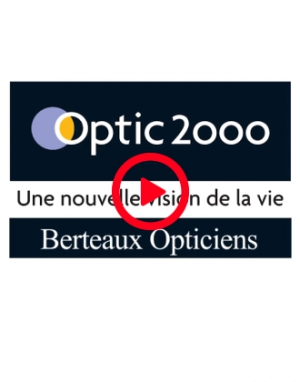 Bienvenue chez Optic 2000 Pont à Mousson