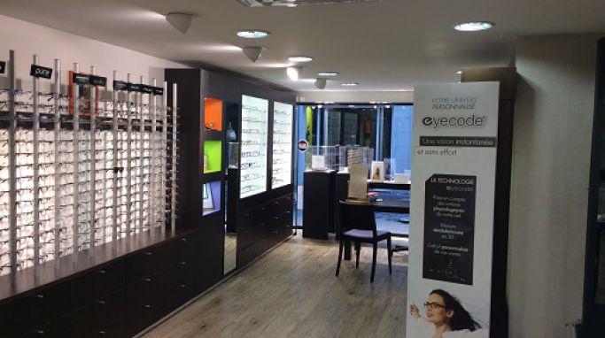 e96b9575ea90d7 Opticien Optic 2000 BOURG EN BRESSE 01000 - lunettes femme, lunettes ...