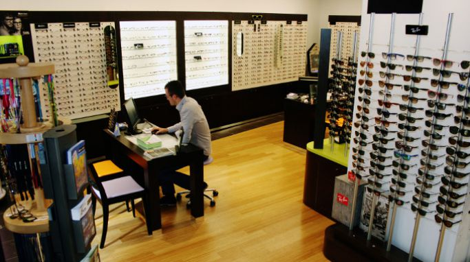 Opticien Optic 2000 COLMAR 68000 - lunettes femme, lunettes homme ... 02670c3db749