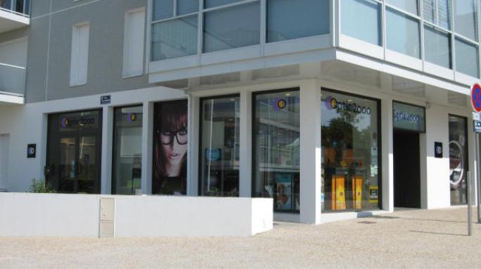 opticien optic 2000 vertou 44120 lunettes femme lunettes homme optic 2000. Black Bedroom Furniture Sets. Home Design Ideas