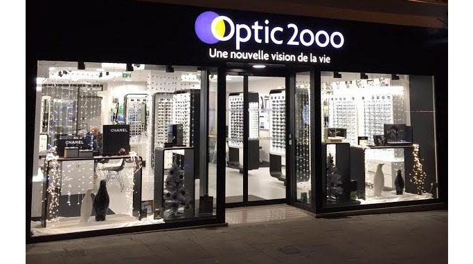 opticien optic 2000 chalons en champagne 51000 lunettes. Black Bedroom Furniture Sets. Home Design Ideas