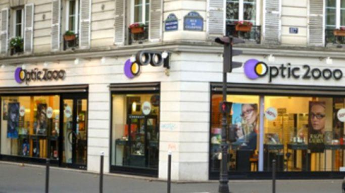 4da615b5c015c Opticien Optic 2000 PARIS 75011 - lunettes femme