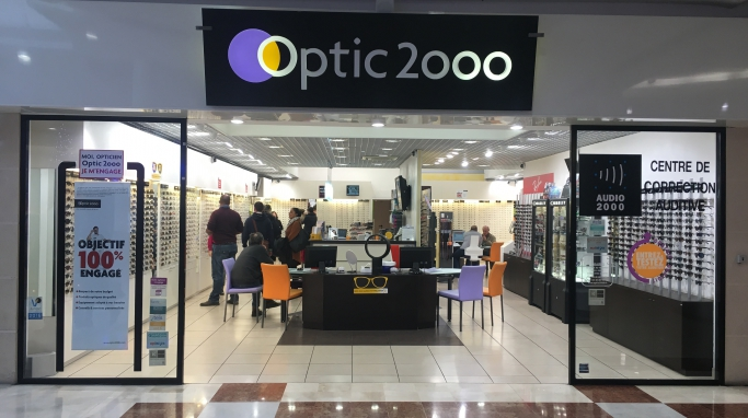 opticien optic 2000 vitrolles 13127 lunettes femme. Black Bedroom Furniture Sets. Home Design Ideas