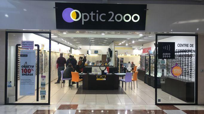 Centre Commercial Carrefour Vitrolles : opticien optic 2000 vitrolles 13127 lunettes femme ~ Dailycaller-alerts.com Idées de Décoration