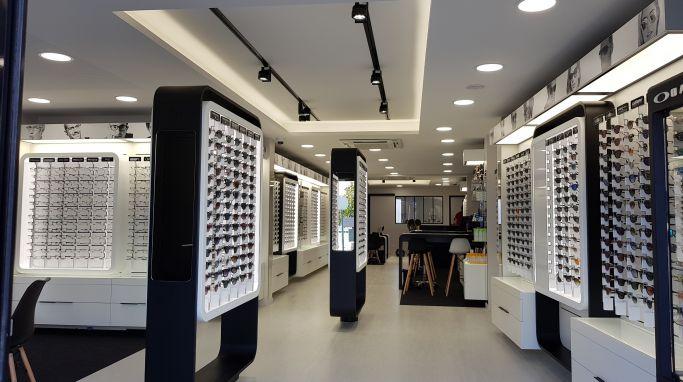 758fae62600f3f Opticien Optic 2000 CHALLANS 85300 - lunettes femme, lunettes homme ...
