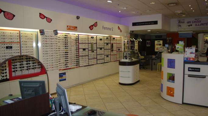 Opticien optic 2000 guilherand granges 07500 lunettes femme lunettes homme optic 2000 - Guilherand granges 07500 ...