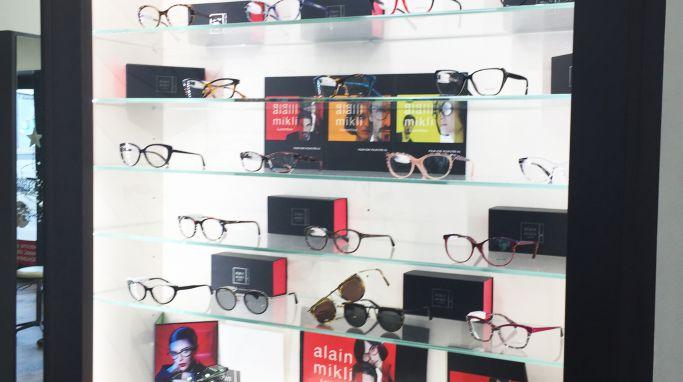 ddb51313cb7c4f Opticien Optic 2000 ISSOUDUN 36100 - lunettes femme, lunettes homme ...