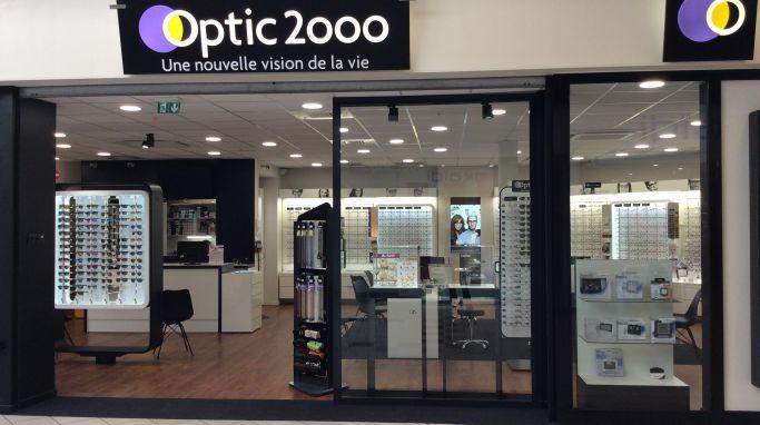 Opticien Optic 2000 SAINT PARRES AUX TERTRES 10410 - lunettes femme ... d189c01ac2eb