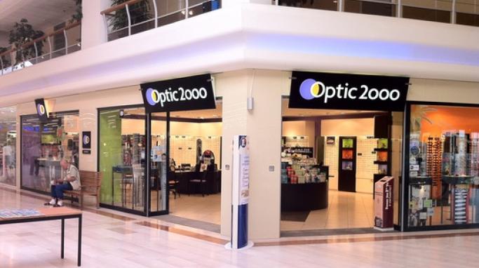 Opticien optic 2000 fleury les aubrais 45400 lunettes femme lunettes homme optic 2000 - Leclerc jardin fleury les aubrais horaires ...