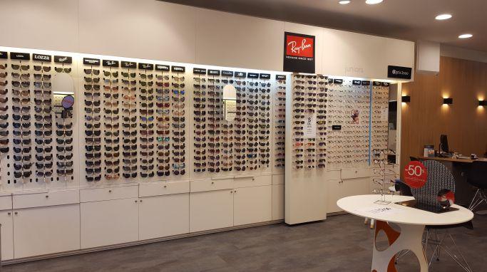 Opticien Optic 2000 UZES 30700 - lunettes femme, lunettes homme ... 3c256e50dc07