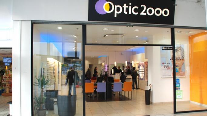opticien toulouse lunettes 4 rue d 39 alsace lorraine 31000 optic 2000. Black Bedroom Furniture Sets. Home Design Ideas