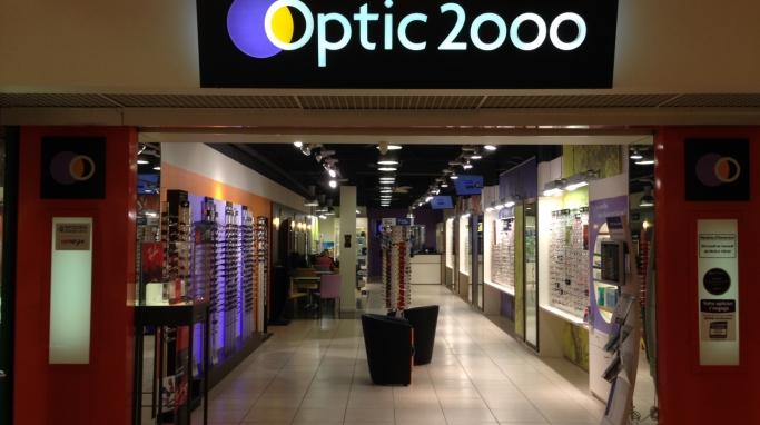 Opticien optic 2000 puilboreau 17138 lunettes femme lunettes homme optic 2000 - Magasin beaulieu la rochelle ...