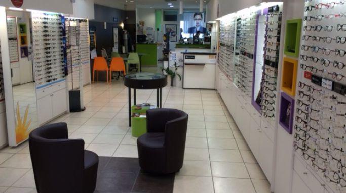 Opticien optic 2000 narbonne 11100 lunettes femme lunettes homme optic 2000 - Boutique orange narbonne ...