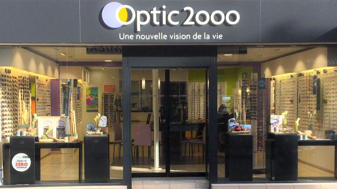 54a902084ea2e4 Opticien Optic 2000 MAINTENON 28130 - lunettes femme, lunettes homme ...