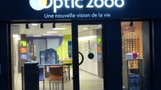 magasin optic2000 à Luçon