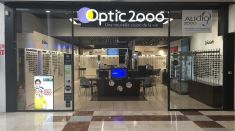 magasin optic2000 à VITROLLES