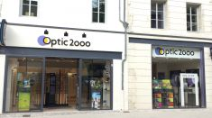 magasin optic2000 à Niort