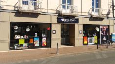 magasin optic2000 à CHATEAU DU LOIR
