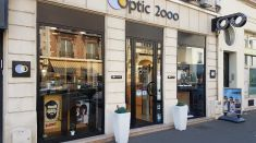 magasin optic2000 à COMPIEGNE