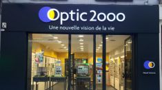magasin optic2000 à SCEAUX