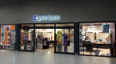 magasin optic2000 à LOUDEAC