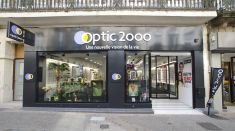 magasin optic2000 à MOULINS