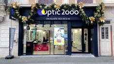 magasin optic2000 à ETAMPES