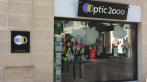 Magasin Optic2000 à LIBOURNE