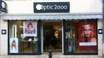 Magasin Optic2000 à BEAUGENCY