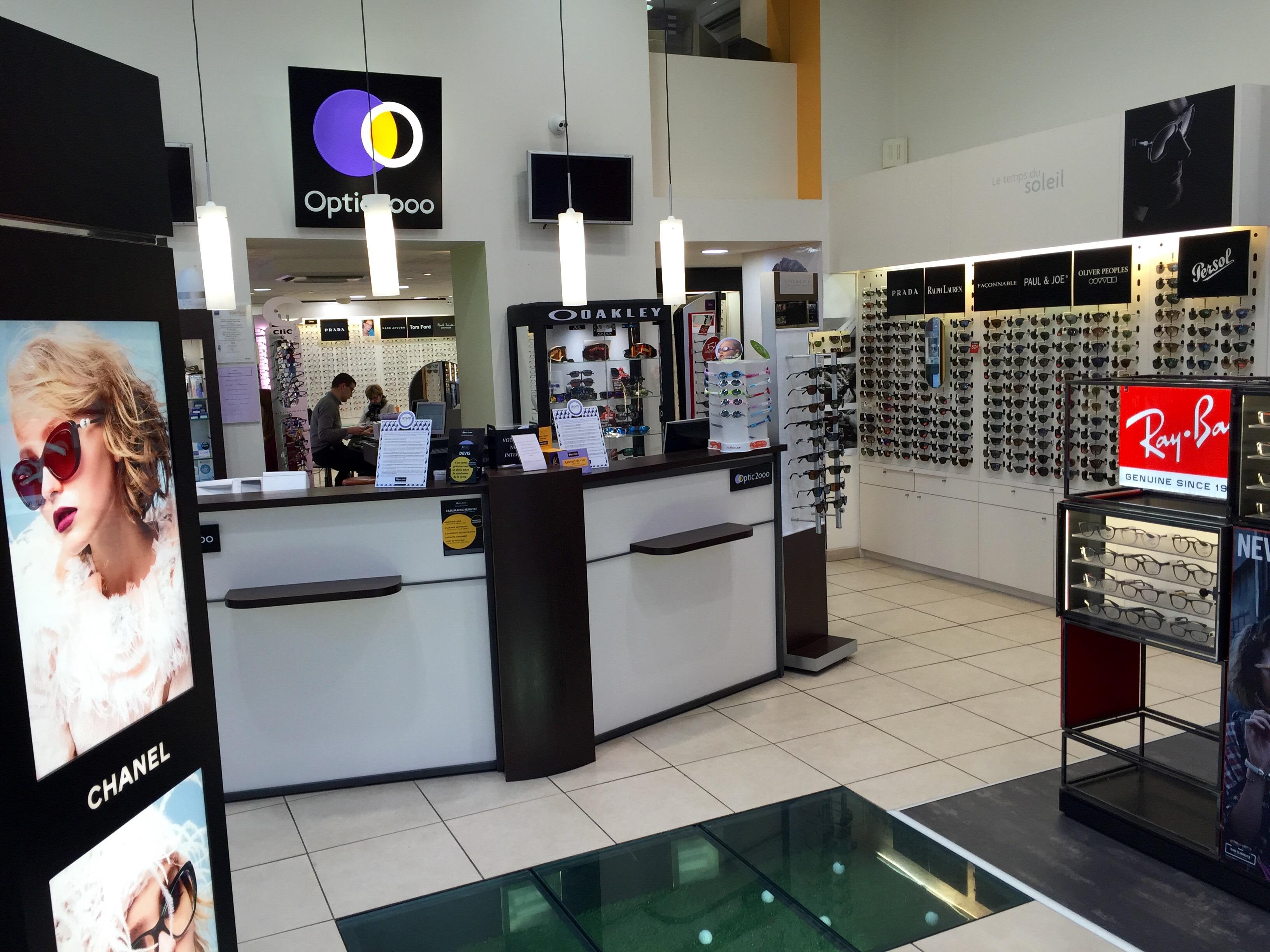les promotions de votre magasin saint etienne 42000 optic 2000. Black Bedroom Furniture Sets. Home Design Ideas
