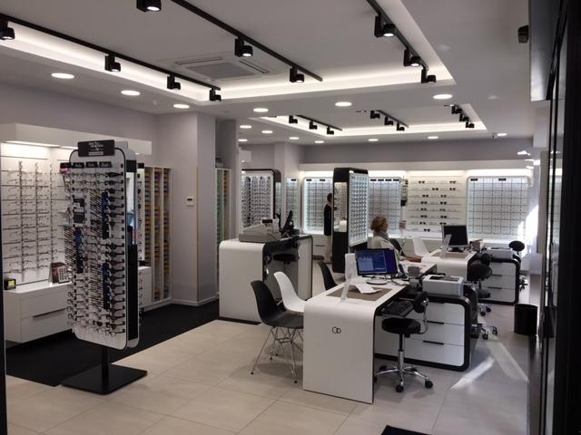 Opticien Optic 2000 EVREUX 27000 - lunettes femme, lunettes homme - Optic  2000 a56fe0c15631