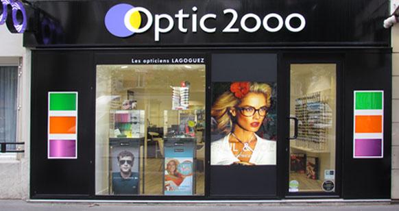 Soleil Optic Lunettes 2000 De ParisMarqueLentilles – dxCoeB