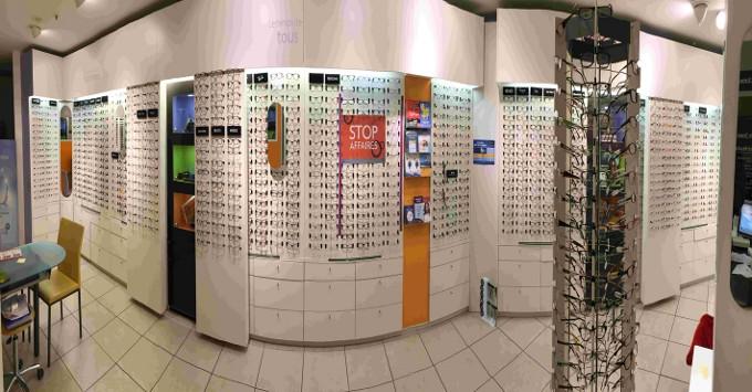 04c5d0a629385e Lunettes de soleil LANESTER, lunettes de marque, lentilles – Optic 2000