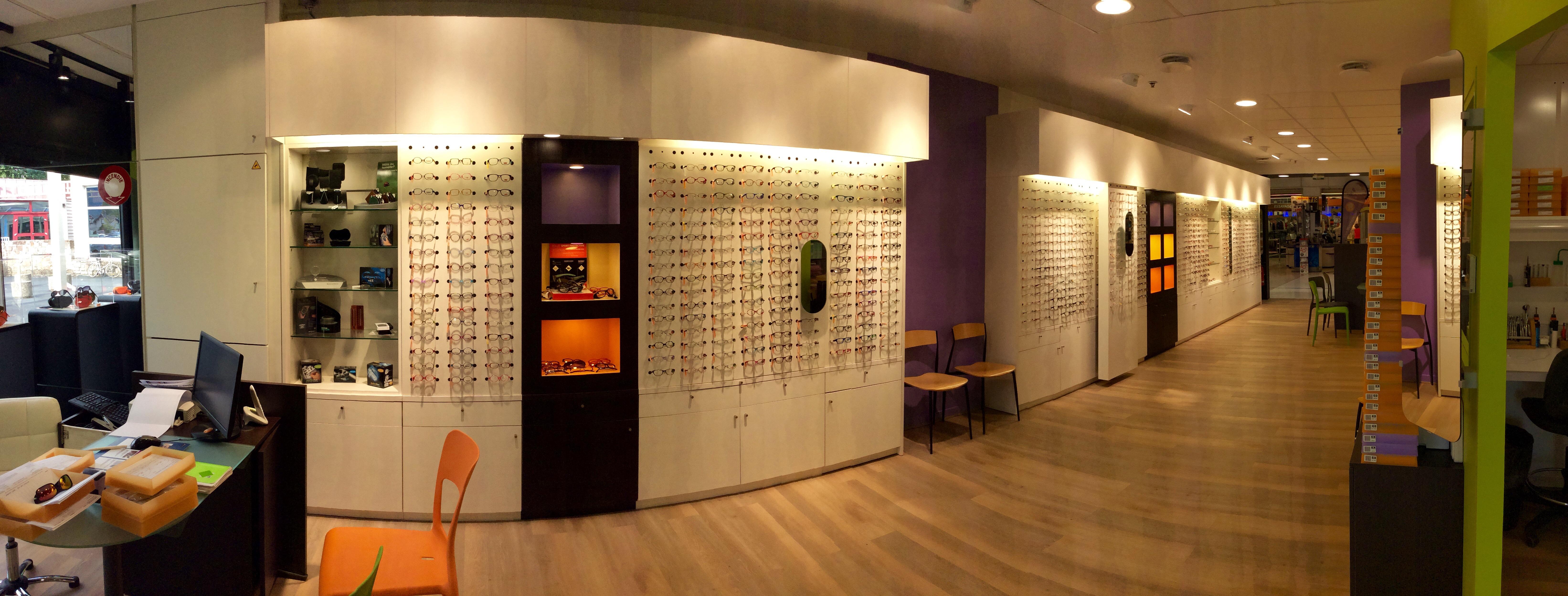 Opticien Optic 2000 WINTZENHEIM 68920 - lunettes femme, lunettes homme -  Optic 2000 7db912dc5bb5