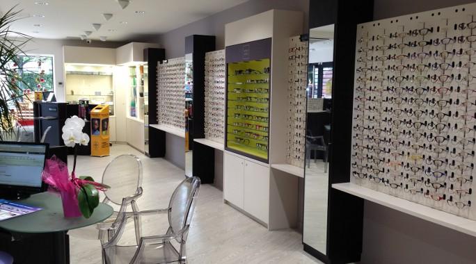 Lunettes de soleil LA ROCHE FORON, lunettes de marque, lentilles – Optic  2000 0d43ce719384