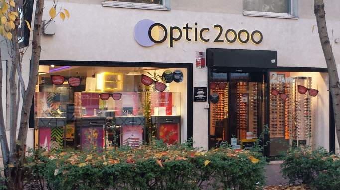 9118a0b9dcb964 Lunettes de soleil CHILLY MAZARIN, lunettes de marque, lentilles – Optic  2000
