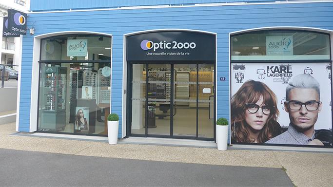 opticien sarzeau 56370 lunettes femme lunettes homme optic 2000. Black Bedroom Furniture Sets. Home Design Ideas