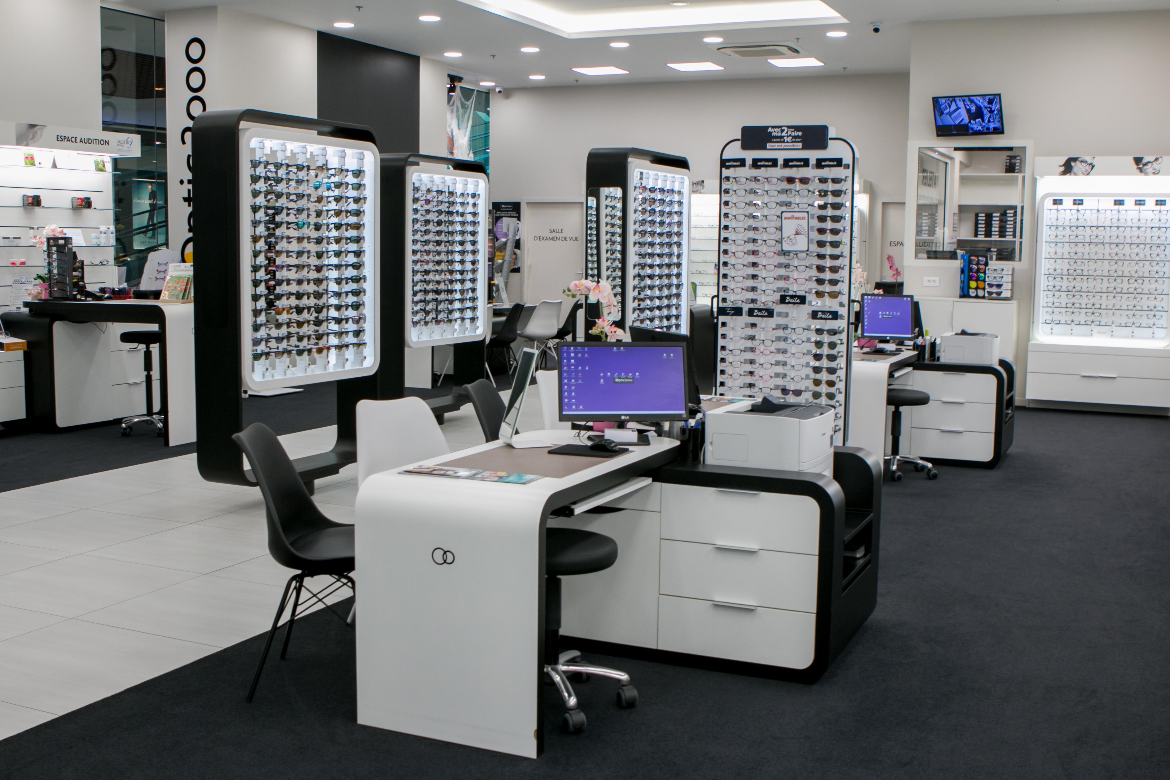 dbb84746da Opticien Optic 2000 QUETIGNY 21800 - lunettes femme, lunettes homme - Optic  2000