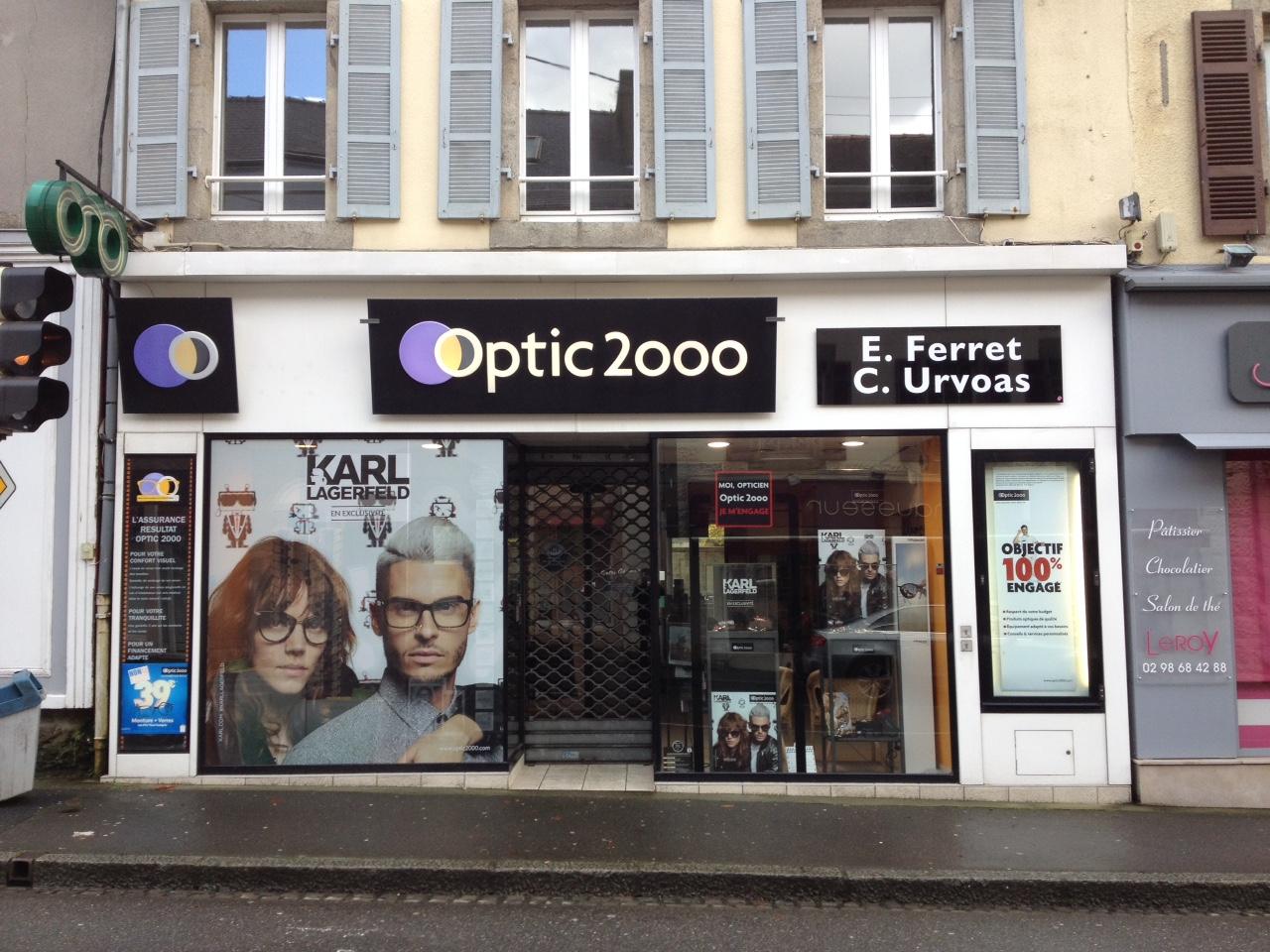 opticien landivisiau 29400 lunettes femme lunettes homme optic 2000. Black Bedroom Furniture Sets. Home Design Ideas